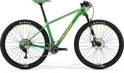 MERIDA BIG.NINE - BIG.SEVEN XT